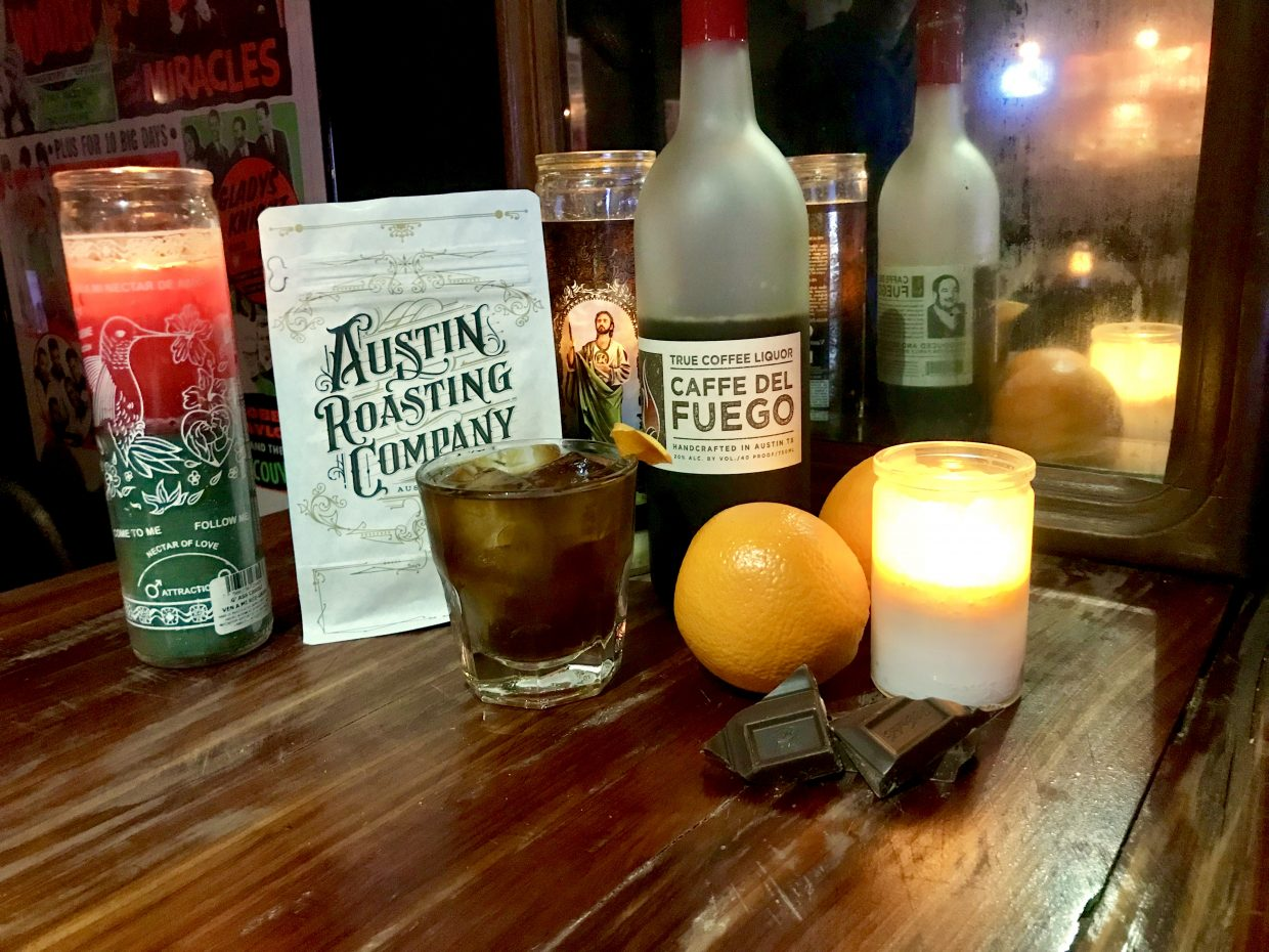 remington family distillers coffee liqueur