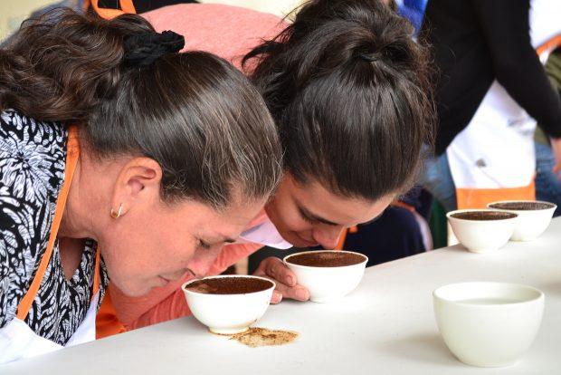 Social Enterprise Bean Voyage Giving Women Farmers More Control, More Income
