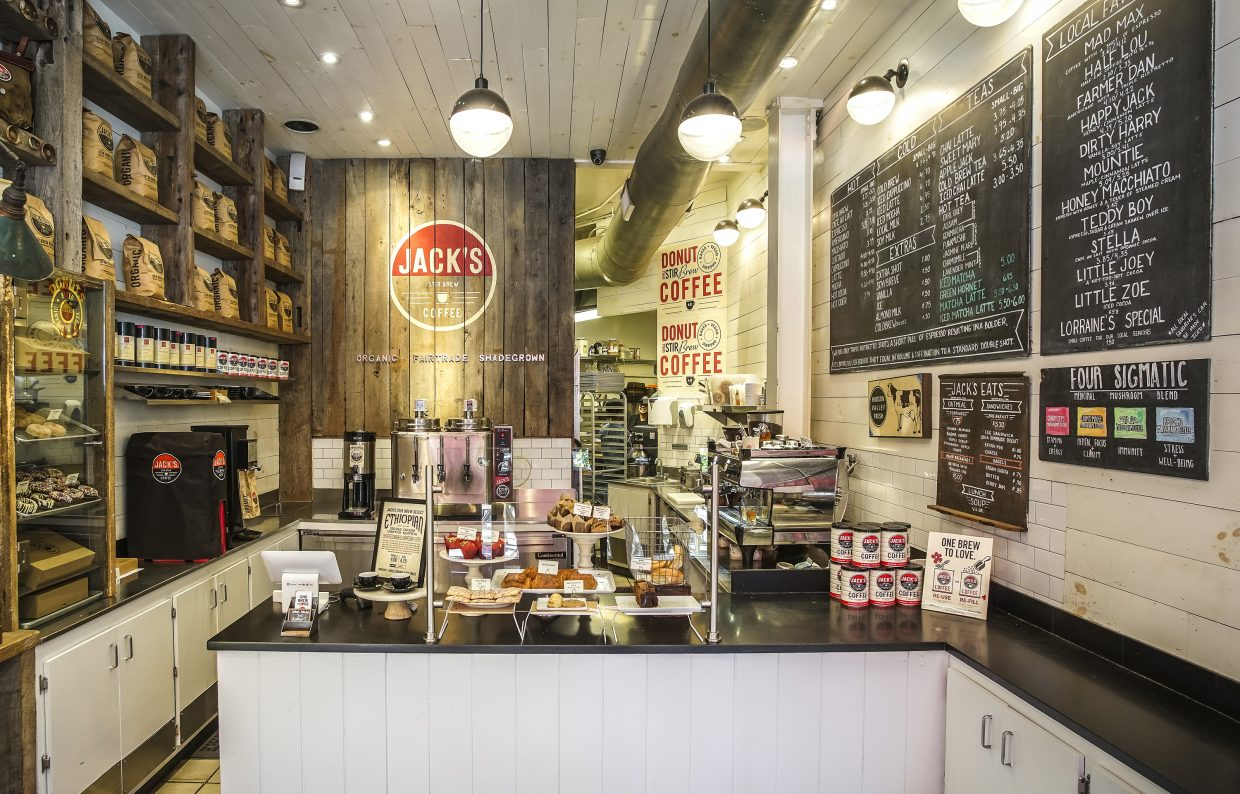 Cafe Noah nyc based s stir brew plans dozens of shops in the