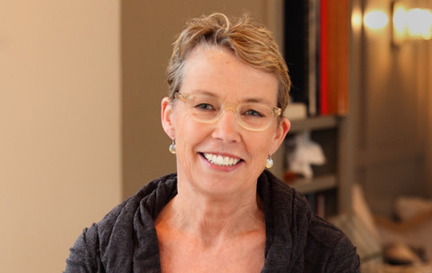 Grounds For Health Appoints Ellen Starr As Executive
