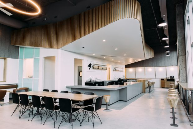 Houndstooth Opens in East Austin with Coffee and Cocktails