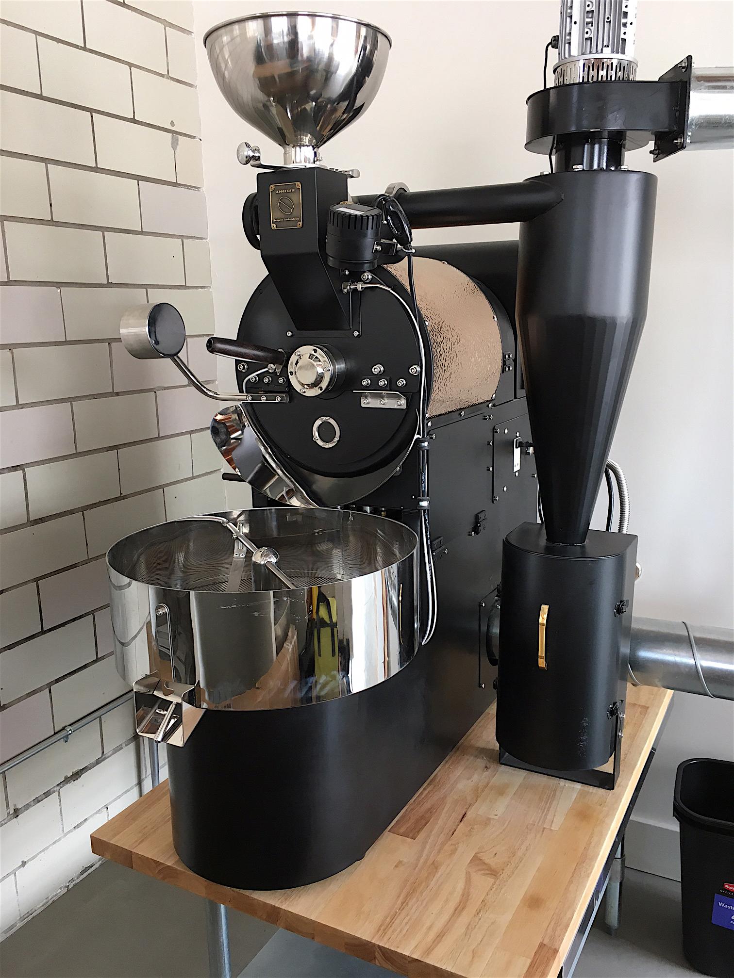 Buckeye Coffee Roaster