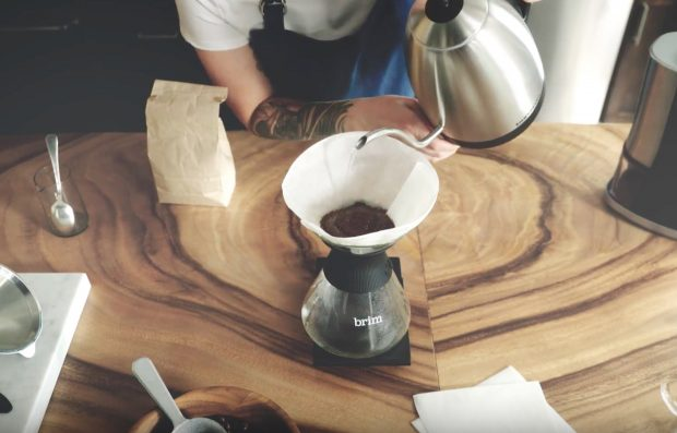 brim coffee
