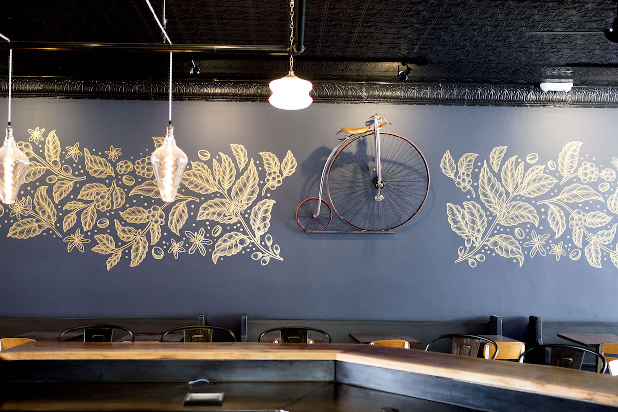 reverie coffee roasters wichita kansas