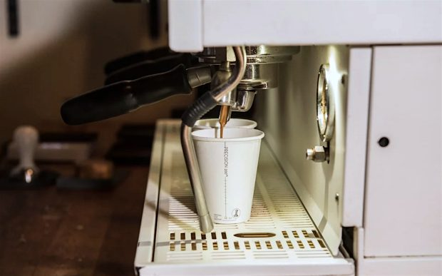 Australia's Detpak and Veneziano Team Up for Small-Volume Cup Line