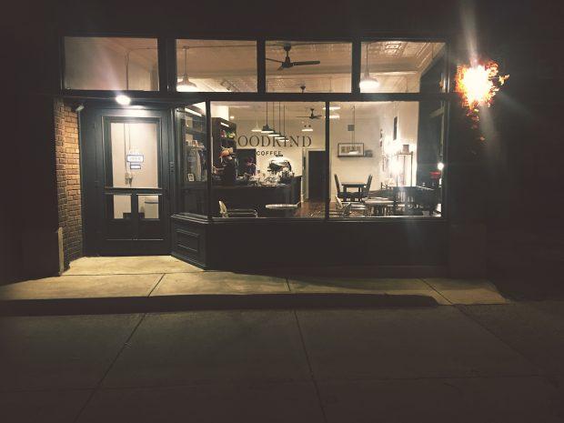 Goodkind coffee cafe lakewood cleveland ohio