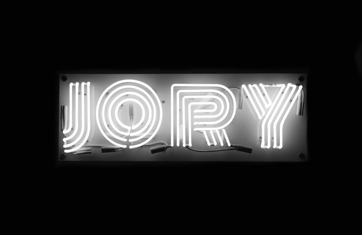 Jory Coffee Portland Oregon