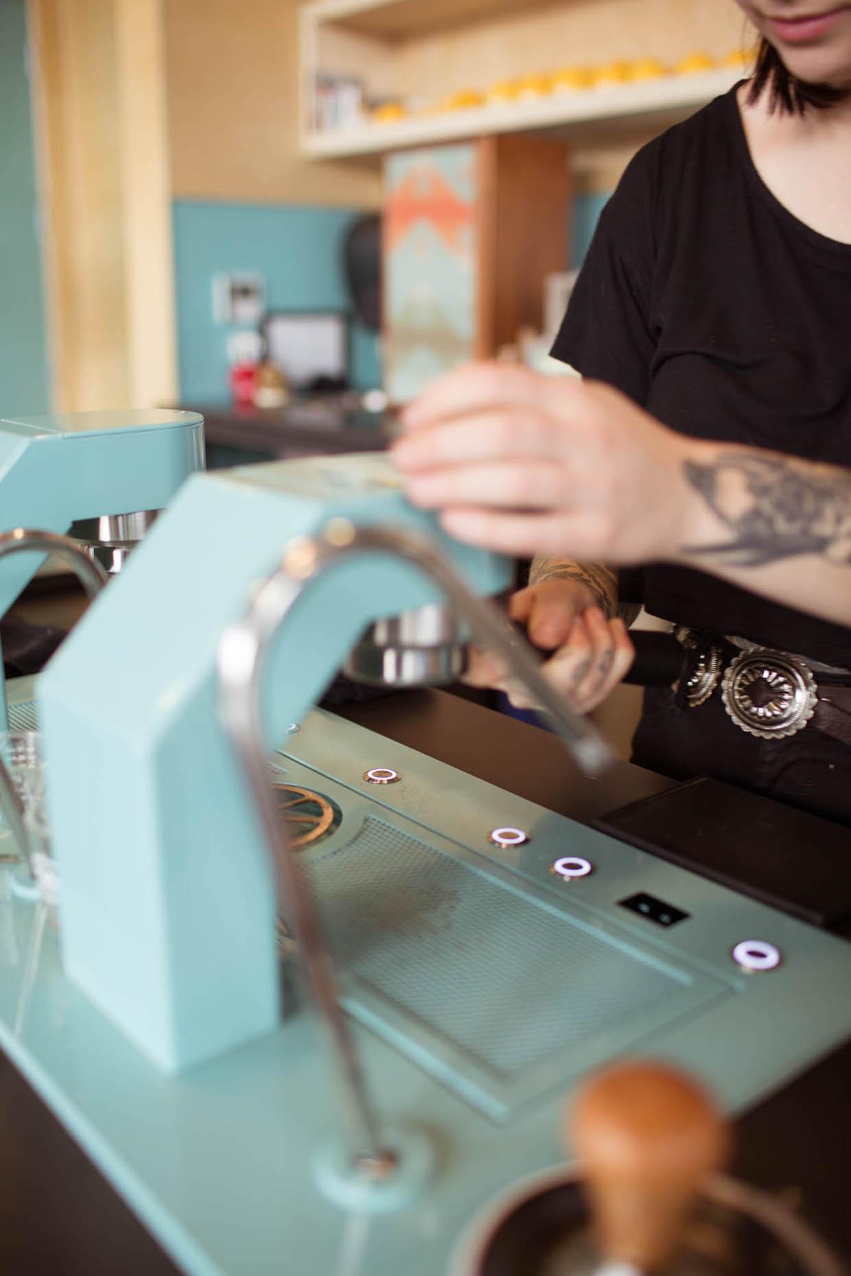push x pull coffee portland roaster cafe