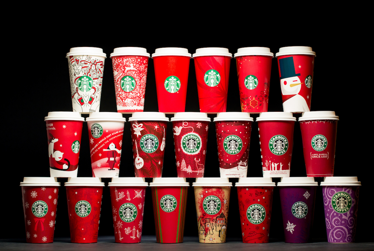Stock Jumping Abnormally High: Starbucks Corporation (NASDAQ:SBUX)