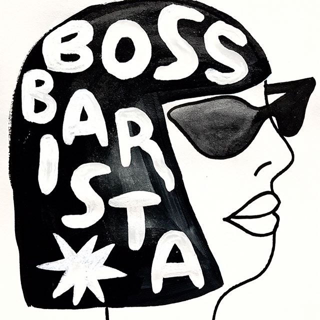 Boss Barista podcast
