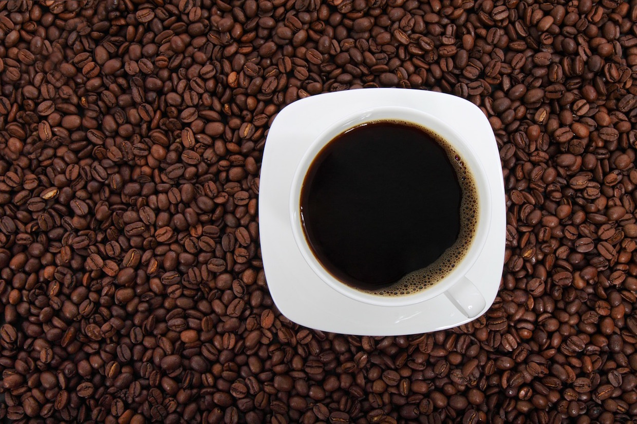 coffee drinking consumer trends