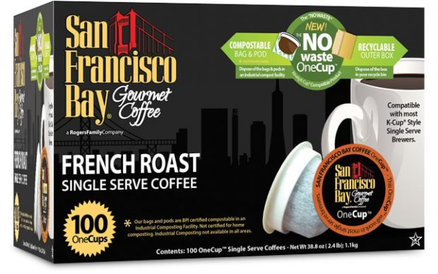 San Francisco Bay Gourmet Coffee and Costco Settle for $500K in Greenwashing Suit