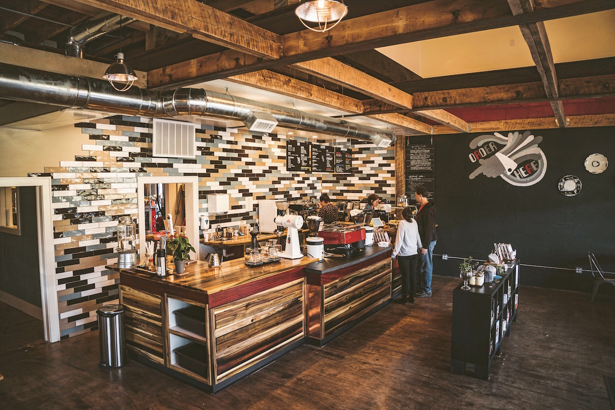 red rooster coffee bar