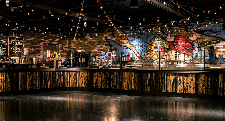 darm matter coffee bar chicago