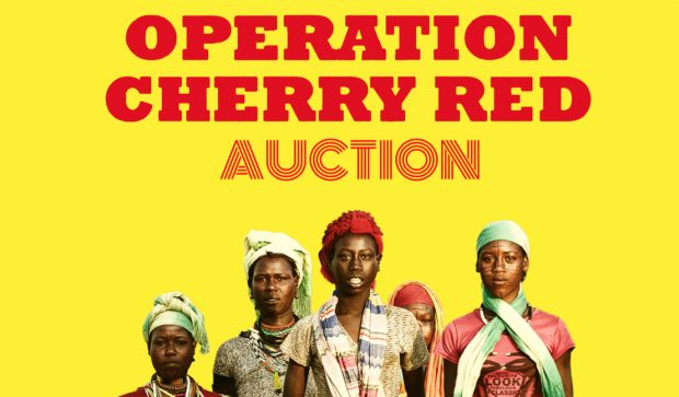 Trabocca Launching Operation Cherry Red Auction for Traceable Ethiopian Coffees