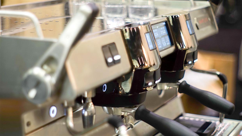 rancilio specialty espresso machines
