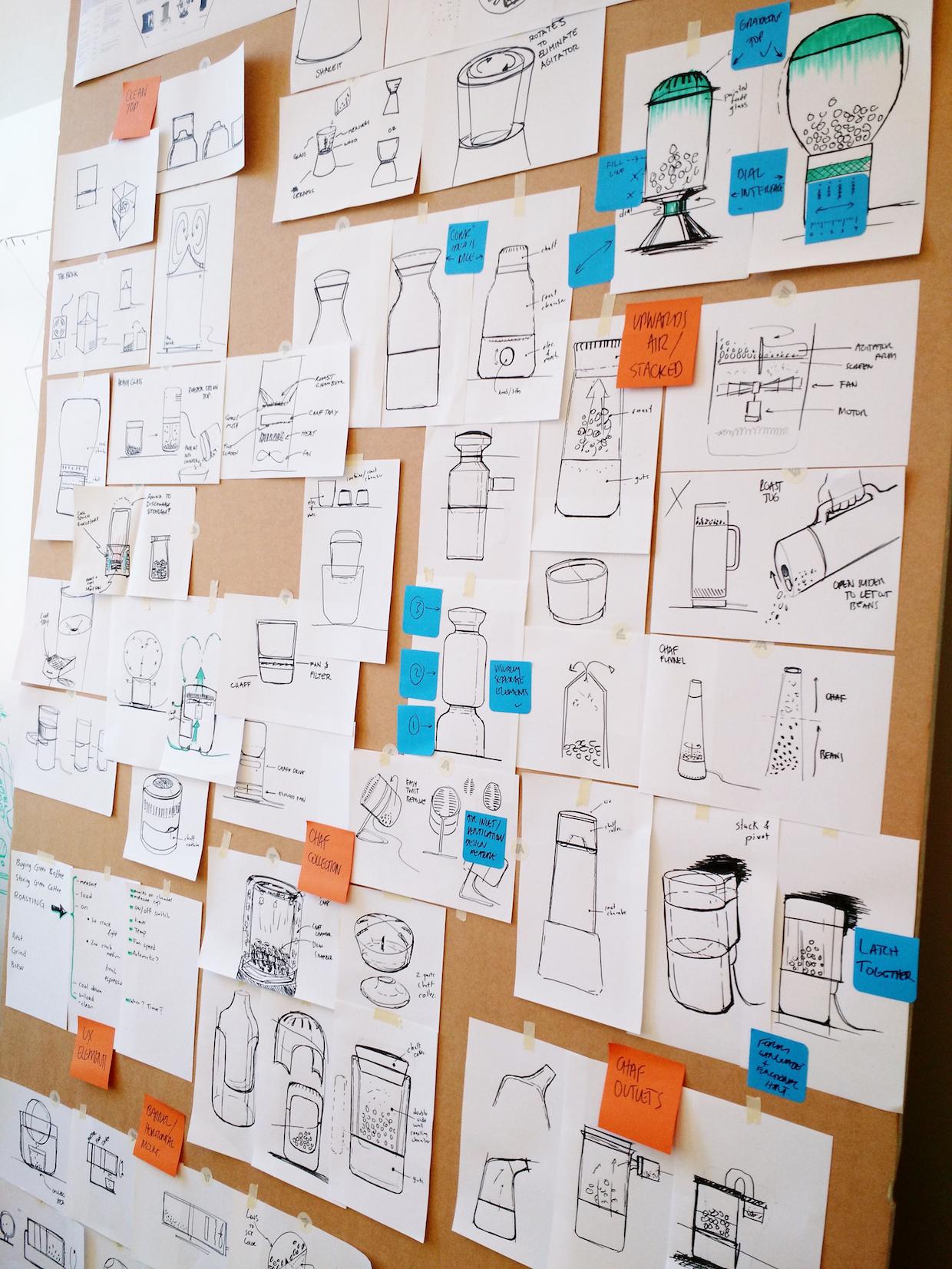kelvin prototypes and designs
