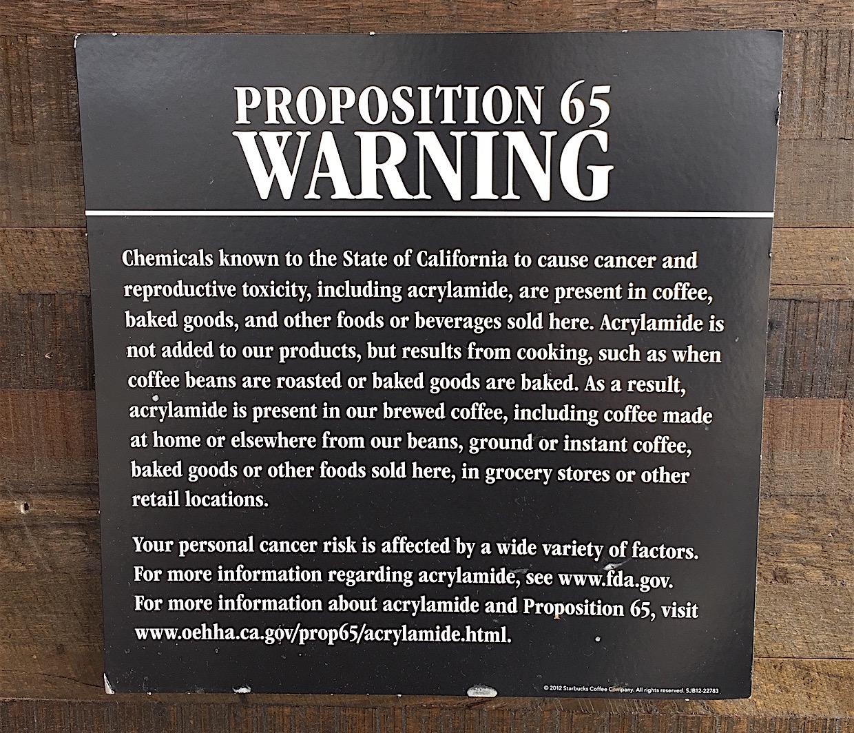 prop-65-warning