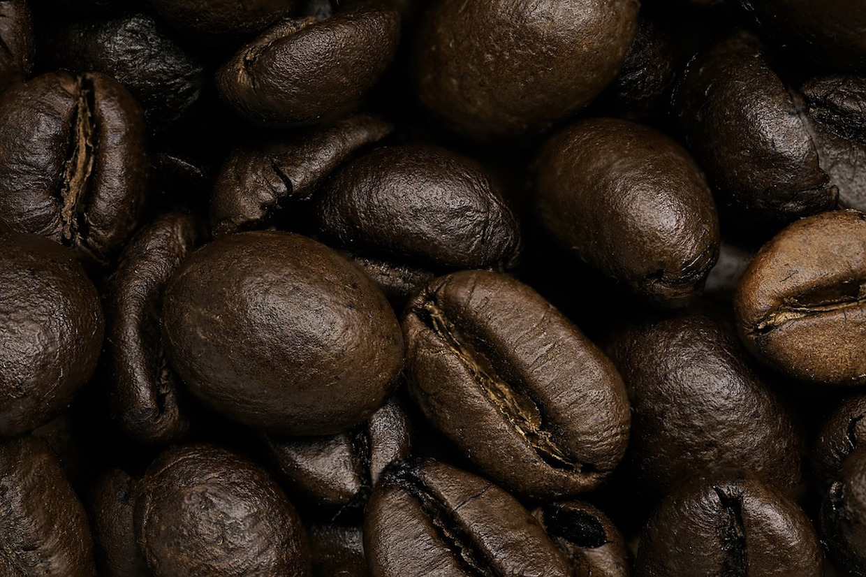 coffee prop 65 cancer roasted beans acrylamide