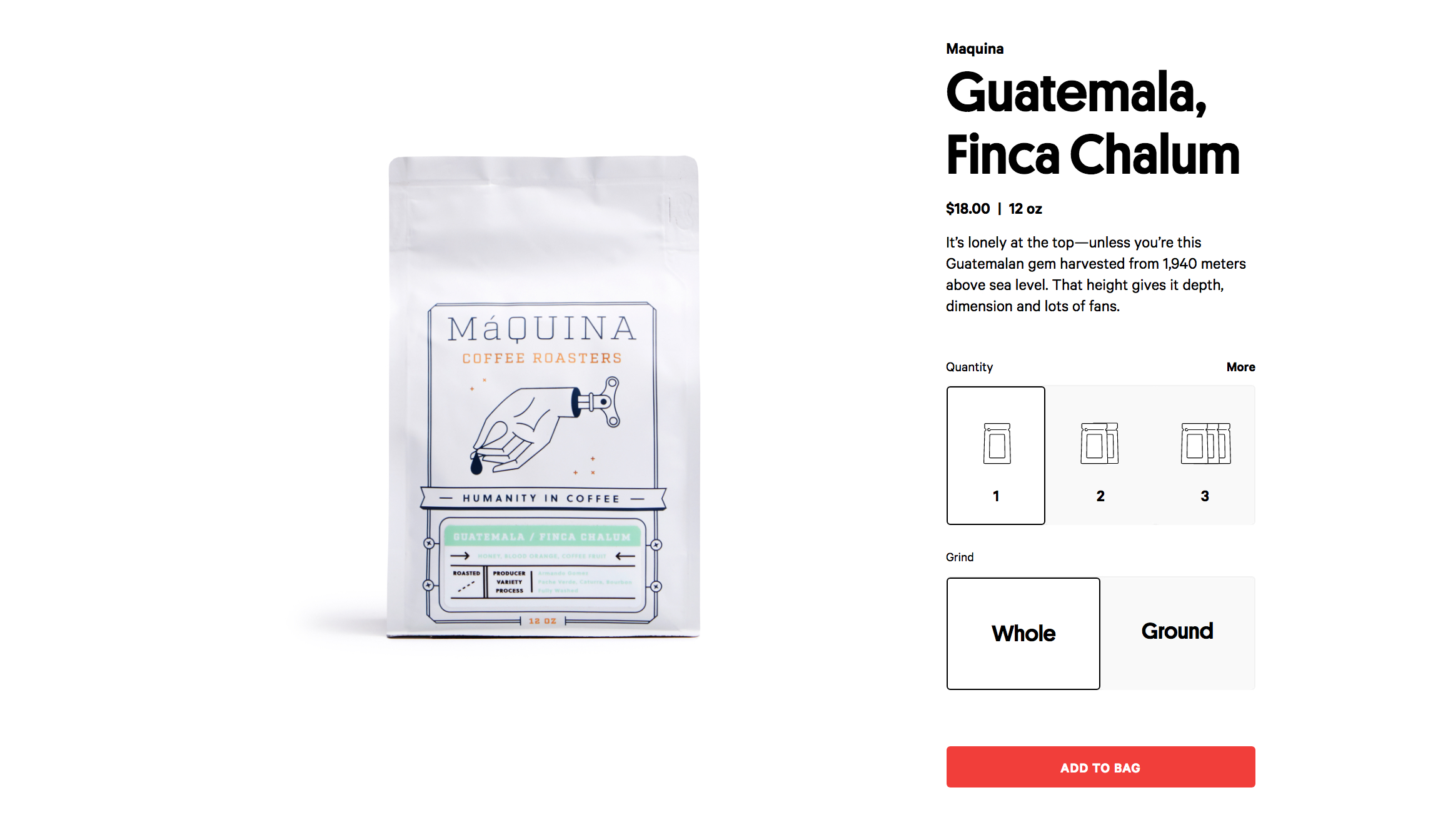 trade coffee maquina coffee roasters