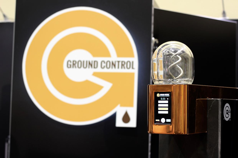 ground control voga cyclops brewer