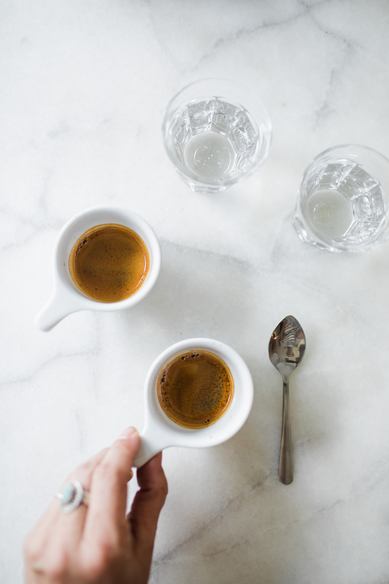 Undercurrent Coffee