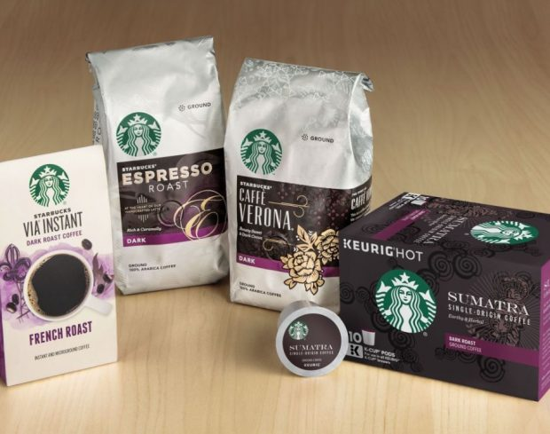 Nestlé Paying $7.15 Billion to Sell Starbucks Coffee Products