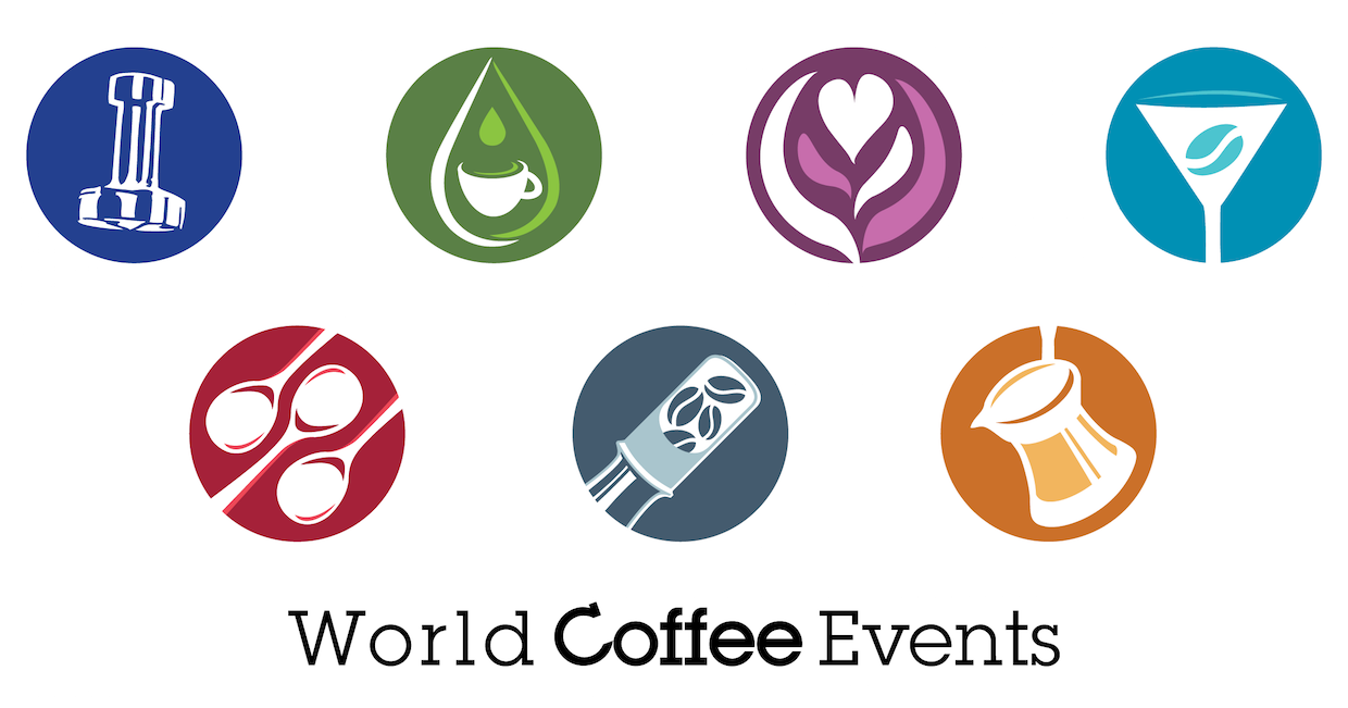 world coffee events