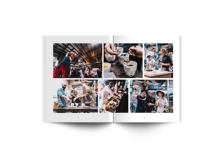 world aeropress championship book recipes