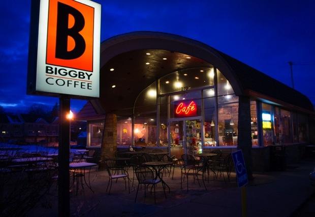 biggby coffee michigan