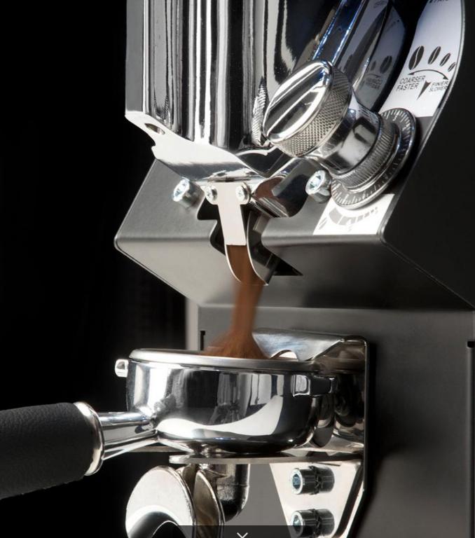 Nuova simonelli mythos 2 II espresso grinder