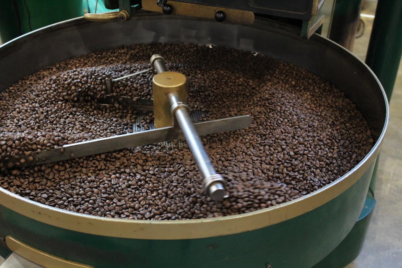 Pablos Coffee Colfax Denver Colorado roaster