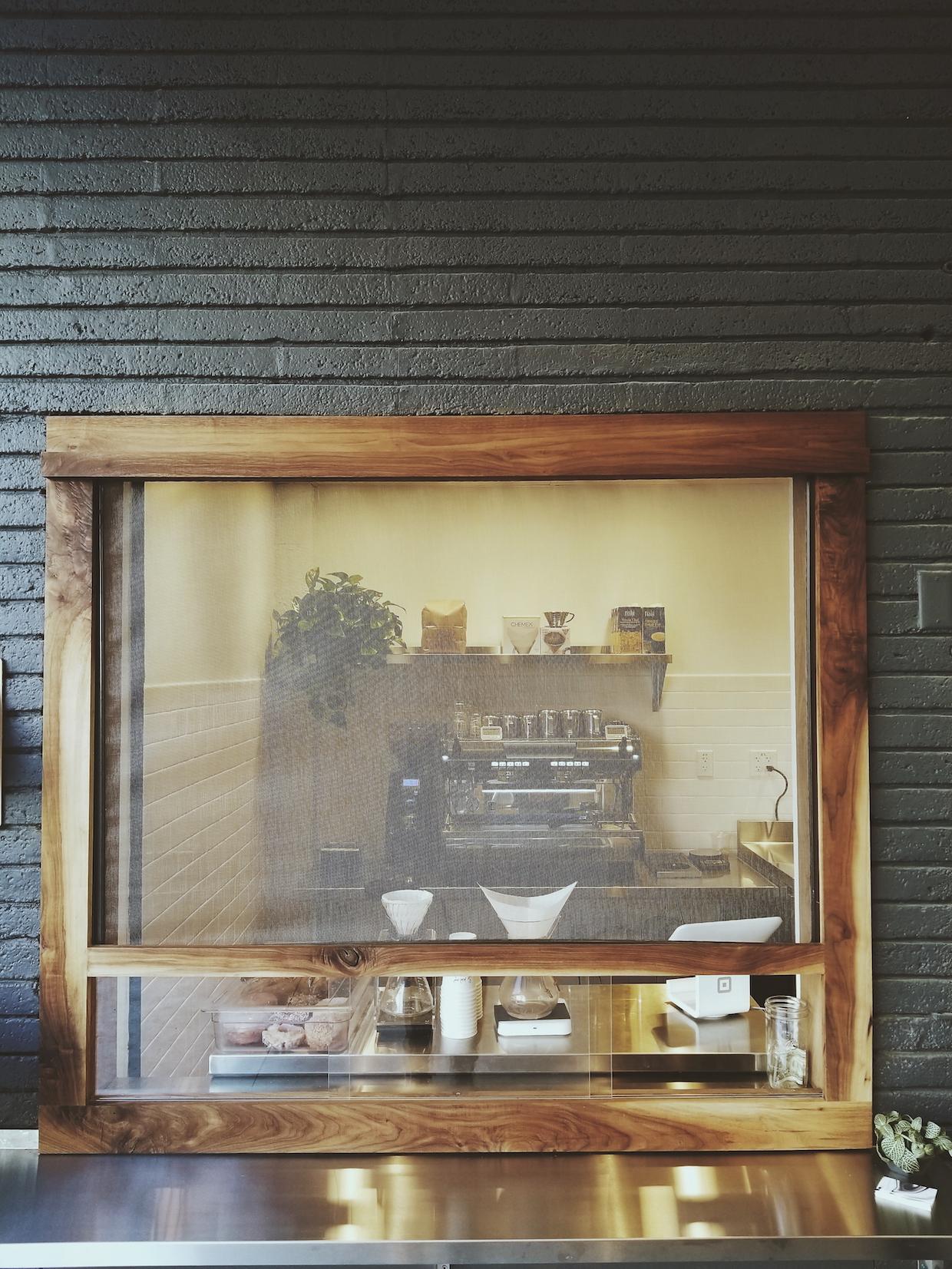 Slojoy coffee roasters bar oakland california