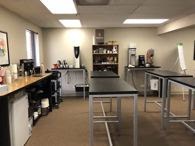 Firedancer Coffee Consultants Unveils New HQ, Adds Launtia Taylor