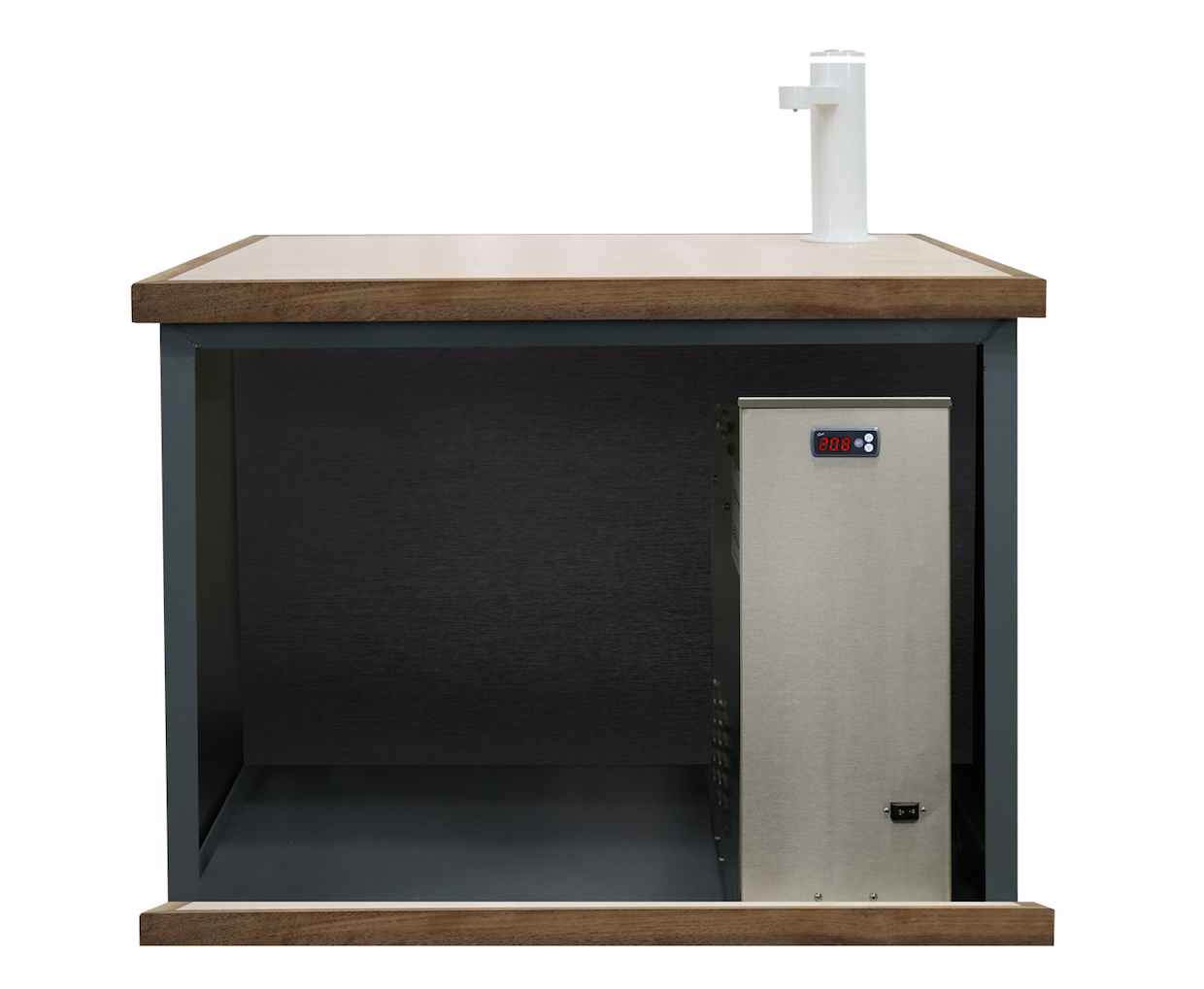 Curtis Corninth hot water dispenser pourovers