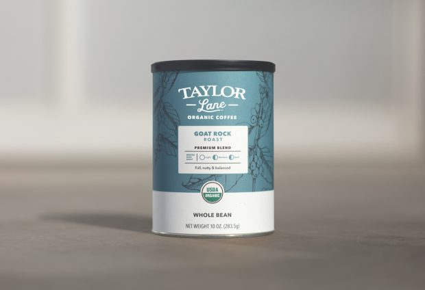 Taylor Maid Becomes Taylor Lane Organic Coffee, Appoints Darleen Scherer CEO