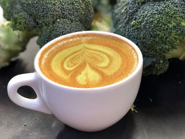 broccoli latte broccolatte
