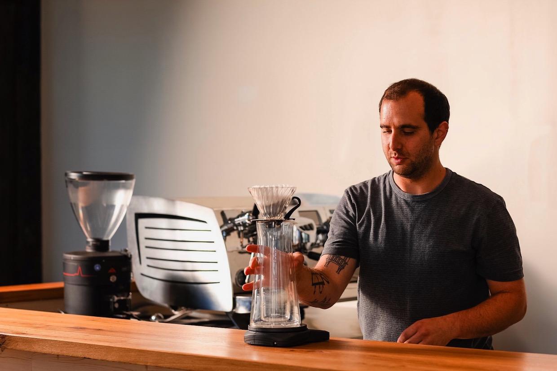 Elixr coffee philadelphia