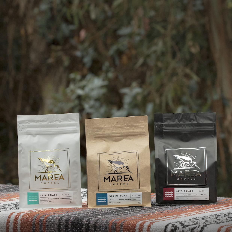 marea coffee san diego action sports roaster