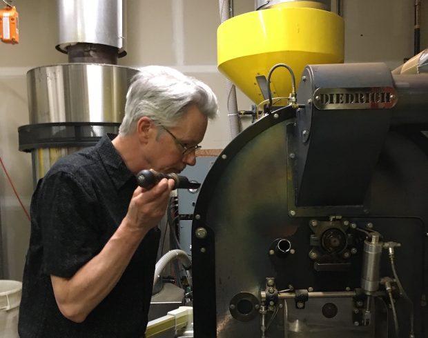 On Espresso Vivace's 30th Anniversary, David Schomer Talks Roast, Grind and Brew