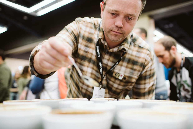 Tectonic Coffee Roaster wholesale subscriptions Los Angeles