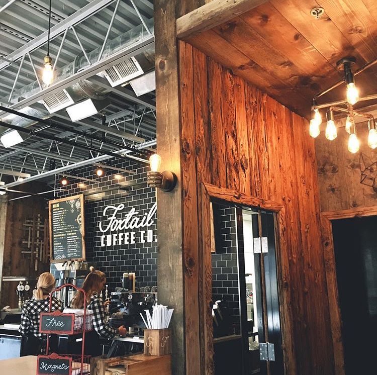 Foxtail Coffee Altamonte Springs