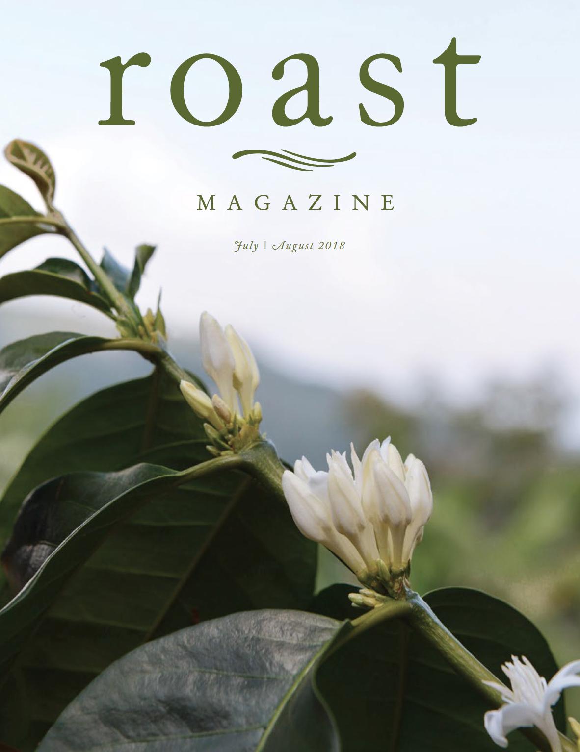 Roast July-Aug 2018