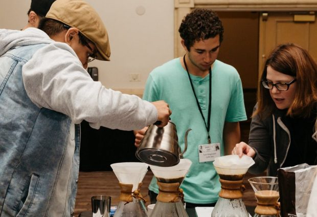 Barista Guild of America Packs Up Camp for Lower-Cost Event Called Access