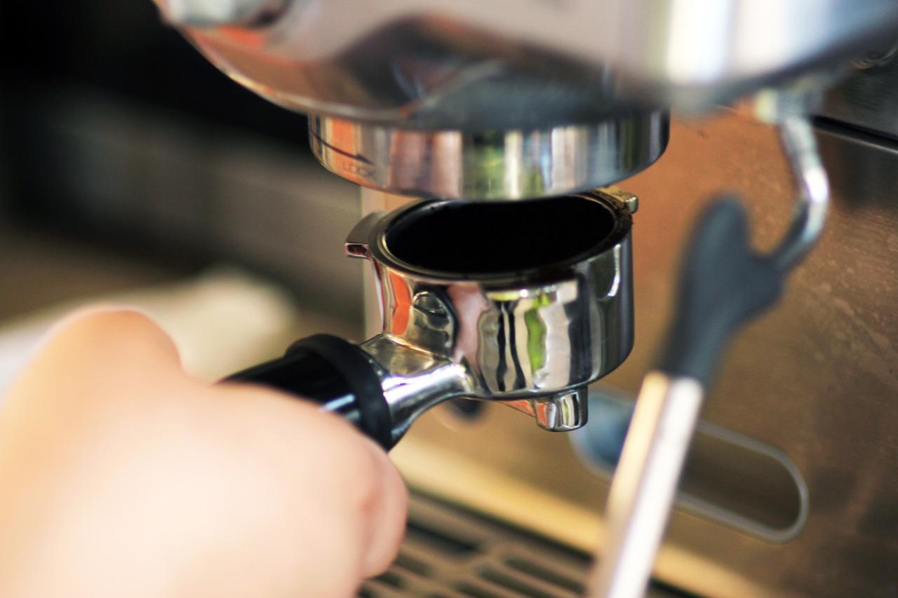 coffee shop espresso