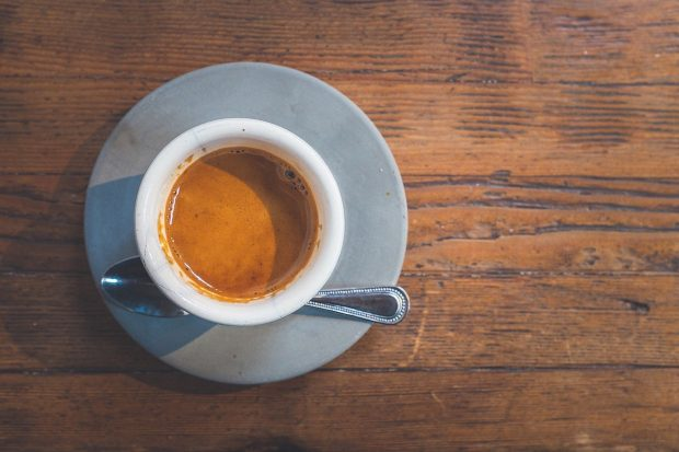 Coffee May Make You Live Longer Even If You Don't Do Well With Caffeine