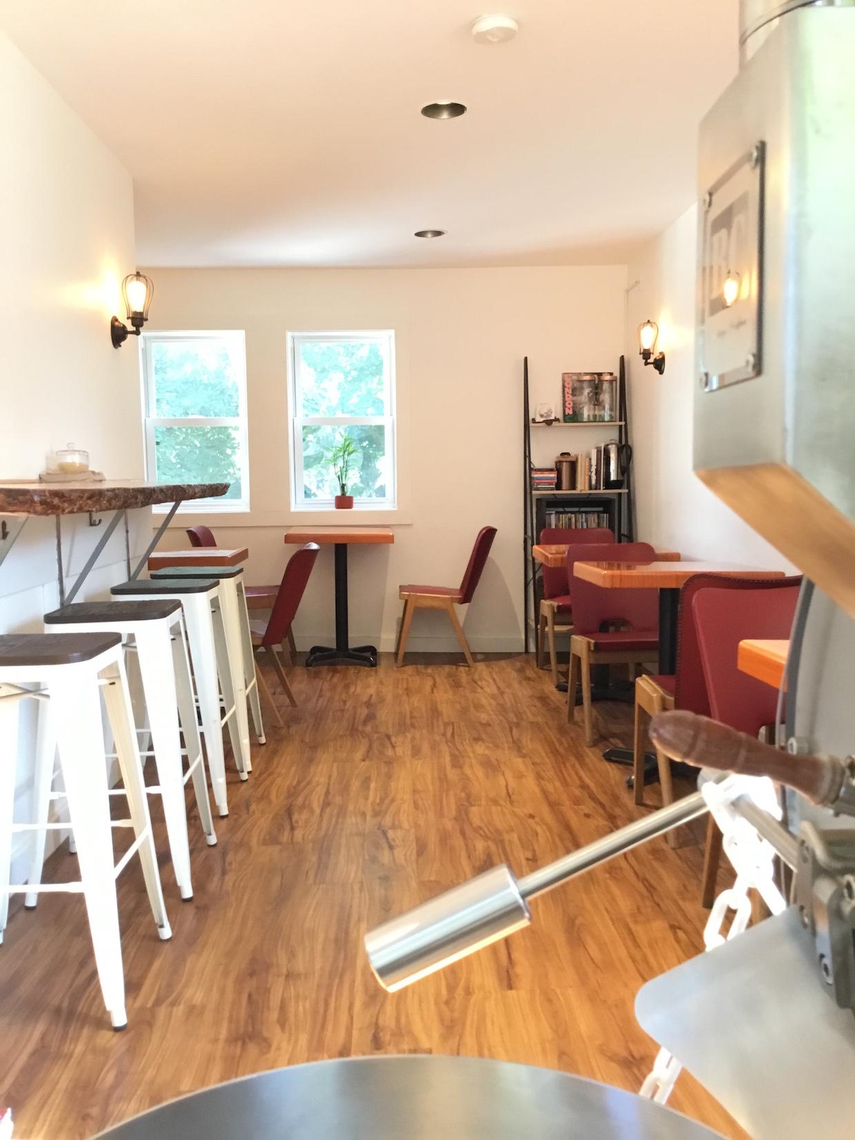 Horseshoe cafe newmarket new hampshire
