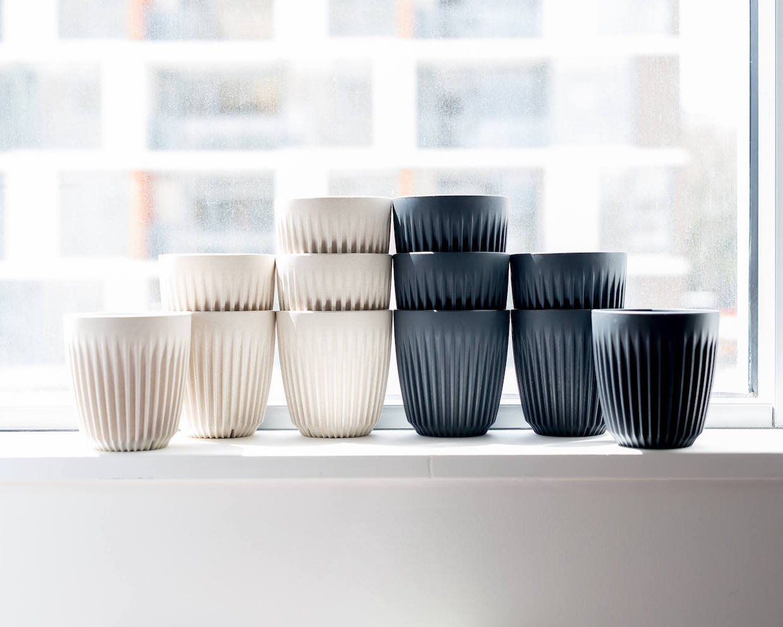 huskee cup coffee