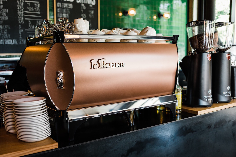 Armistice Coffee Roaster Seattle Eastlake