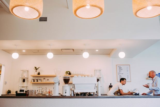 Rally Coffee Inspires Anew in North Downtown Omaha